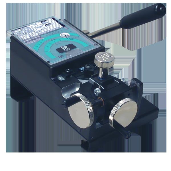 The Punch Machine key cutting machine