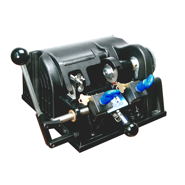 Power Speedex® Key Duplicator