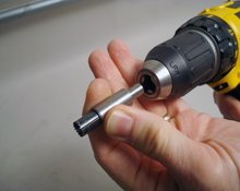 Tubular Lock Saws