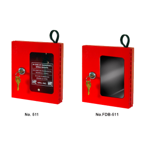 ​Emergency Key Boxes