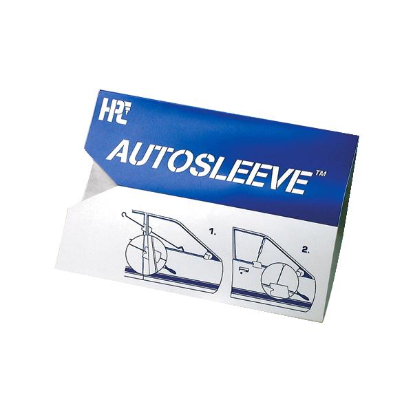 AutoSleeve™