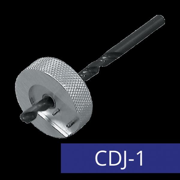 Cylinder Drill Jig