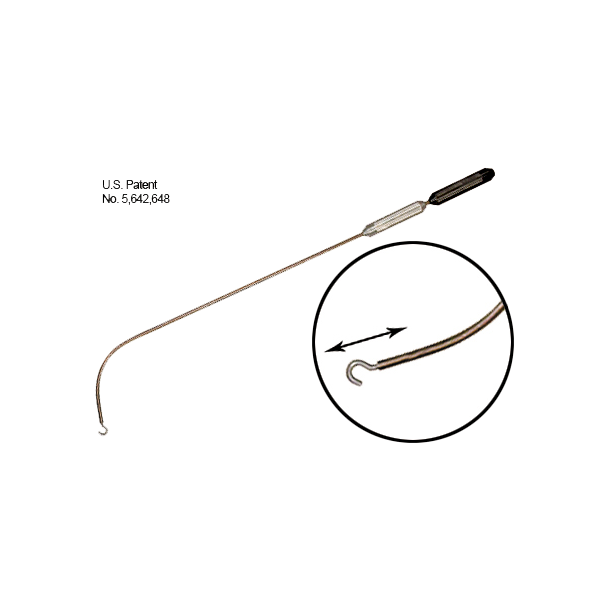 Horizontal Clutch Tool
