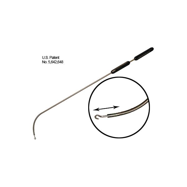 Vertical Clutch™ Tool