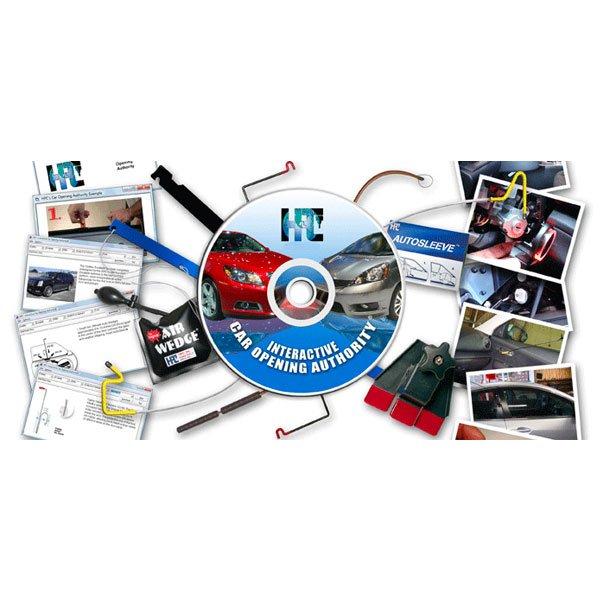Car Opening Authority®