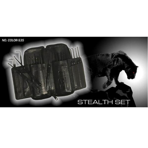 Stealth Pick Set