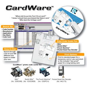​CardWare™