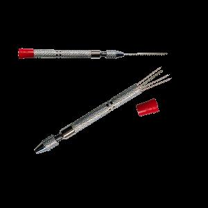 Interchangeable Extractor Set