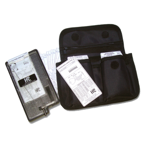 Complete Pocket Size Decoder Kit