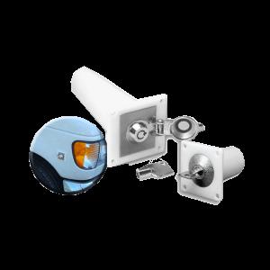 Fleet Security™ Key Vault