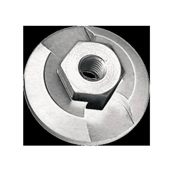 Quick Nut Key Machine Accessory