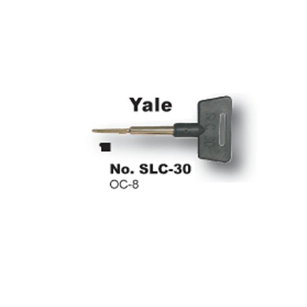Safe Change Keys