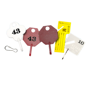 Accessory Tags