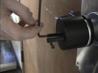 Lever Handle Remover