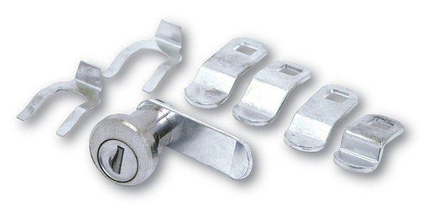 Pin Tumbler Postal Locks / Multi Cam