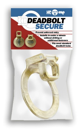 DEADBOLT SECURE